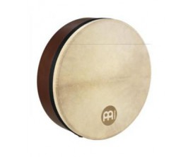 "MEINL FD14BE Frame Drum 14"" Bendir African Brown"