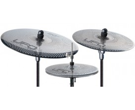 UFO SET 2 - Low Volume Cymbales Set XL - 14HH/16CR/18CR/20RD