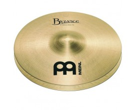 "MEINL B10MH BYZANCE CYMBAL 10"" HIHAT PAIRE"