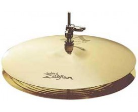 "ZILDJIAN 14"" A CUSTOM Hit-Hat"