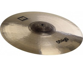 STAGG DH-CMT16E DH EXO Medium Thin Crash 16""
