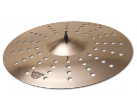 "SABIAN AAX 20"" Aero Crash"
