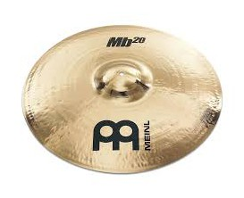 "MEINL MB20-18HC-B - Cymbale MB20 18"" Heavy Crash"