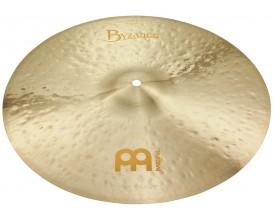 "MEINL B18JMTC Byzance Cymbal 18"" Jazz Medium Thin Crash"