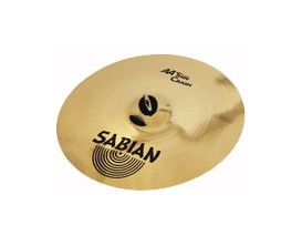 "SABIAN AA 14"" Thin Crash *"