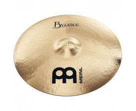 "MEINL B20MR-B - Byzance Brilliant 20"" Medium Ride"