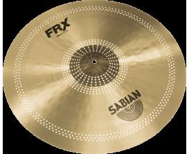 """SABIAN FRX2112 - Cymbale Ride 21"""", série FRX"""