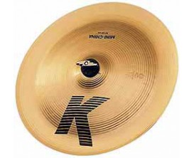 "ZILDJIAN 14"" K Swish Mini China"