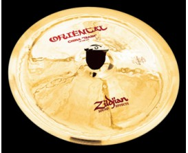 "ZILDJIAN 12"" Oriental China Trash"