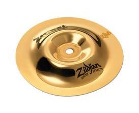 """ZILDJIAN - Volcano Cup Zil Bell 7,5"""" brilliant"""