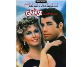 LIBRAIRIE - Grease 20th Anniversary - Easy Piano - Faber Music