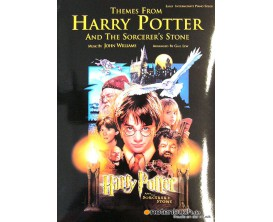 LIBRAIRIE - Harry Potter And The Sorcerer's Stone - Early Intermediate Piano Solos - Alfred