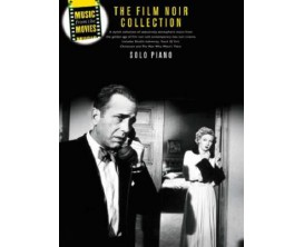 LIBRAIRIE - The Film Noir Collection - Wise Publications