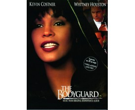 The Bodyguard Music From Original Soundtrack Album - Alfred Publishing
