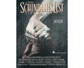 Schindler's List Piano Solo - John Williams - Hal Leonard