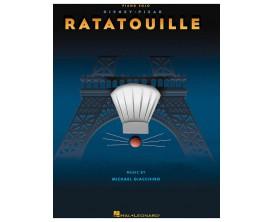 Ratatouille (Piano Solo) - M. Giacchino - Hal Leonard