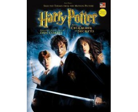 Harry Potter and the Chamber of Secrets (Easy Piano) - Dan Coates - Alfred Publishing