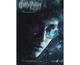 Harry Potter Sang Mêlé Big note (Piano) - Warner Bros - Alfred Publishing