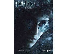 Harry Potter Sang Mêlé 5 Finger - Warner Bros - Alfred Publishing