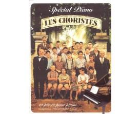 Spécial Piano - Les Choristes (10 Pièces pour Piano) - R. Duflot-Perez - P. Beuscher