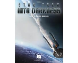 Star Trek Into Darkness (Piano Solo) - Michael Giacchino - Hal Leonard