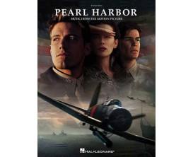 Pearl Harbor (Piano Solo) - Hal Leonard