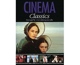 Cinema Classics Arranged for Intermediate Piano Solo - Chester Music