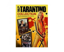 LIBRAIRIE - The Tarantino Collection -Guitare Tab - Wise Publications