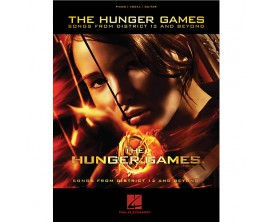 LIBRAIRIE - The Hunger Games - Songs From District 12 and Beyond
