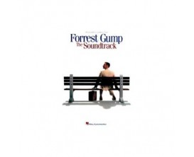 LIBRAIRIE - Forrest Gump - The Soundtrack - Hal Leonard