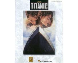 Titanic (Piano Selections) - Hal Leonard