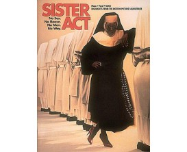 Sister Act - Highlights from the Motion Picture Soundtrack (Piano, vocal, guitar) - Hal Leonard