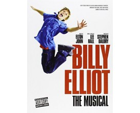 Billy Elliot The Musical (Piano, Voice & Guitar) - Wise Publications