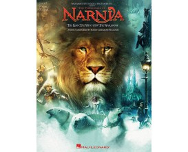 The Chronicles Of Narnia (Piano, Voice & Guitar) - Hal Leonard
