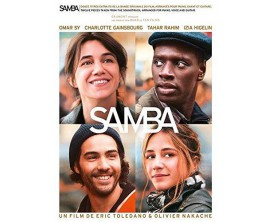 Samba (Piano, Voice & Guitar) - Wise Publications