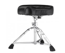 PEARL D-2500 - Drummer Throne, Motorcycle Type Seat