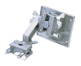 ROLAND APC-33 - Plaque de fixation avec clamp pour modules de sons Roland