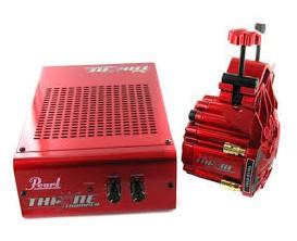 Pearl THMP-1 Throne Thumper - Générateur de vibrations pour siege de batterie