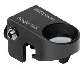 ROLAND RT-30H - Acoustic Drum Trigger, single head trigger