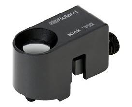 ROLAND RT-30K -Acoustic Kick Drum Trigger