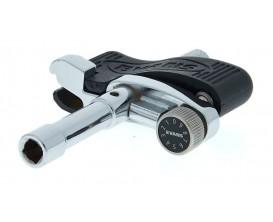 EVANS DATK - Clef de batterie aimantée avec réglage du couple de serrage