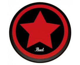 "PEARL PDR-08SP Practice Pad 8"" Star"