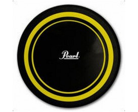 "PEARL PDR-08P Practice Pad 8"" Logo Pearl"