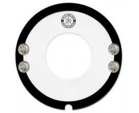 "BIG FAT SNARE DRUM 14-BFSD-SBD - Atténuateur d'harmoniques ""Snare Bourine Donut"" 14"""