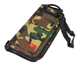 MEINL MSB-1-C1 Housse Baguettes Camouflage