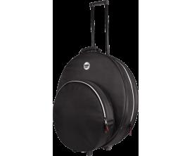 SABIAN PRO 22 - Housse Cymbales Pro, avec roulettes