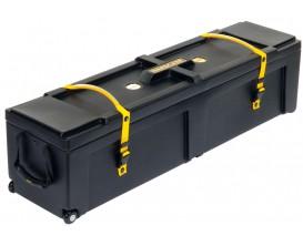 HARDCASE HN48W Case pour Hardware 48' avec roulettes