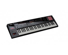 ROLAND FA-06 - Workstation 61 notes
