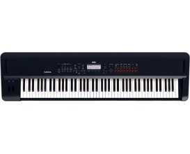 KORG KROSS2 88 DB - Music Workstation 88 notes, Dark Black