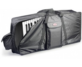 STAGG K10-120 120x47x19cm HOUSSE CLAV-10mm